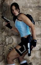 Lara... by Jessie-TR