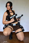 Lara Croft_studio