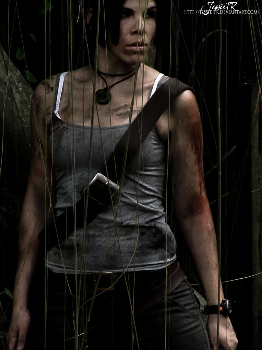 A survivor is born by Jessie-TR