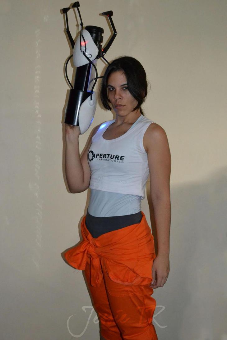 Kitsuneverse Cosplay Jessie Tr Is Laura Croft