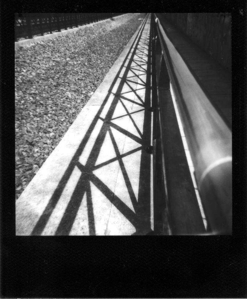 Railway by 1eyed1
