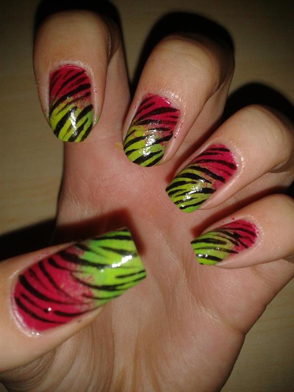 Zebra by bilazirka