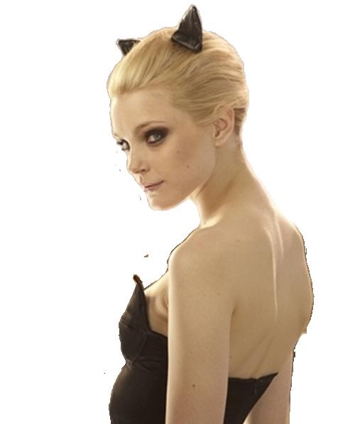 Jessica-Stam Clipart by linamaccon