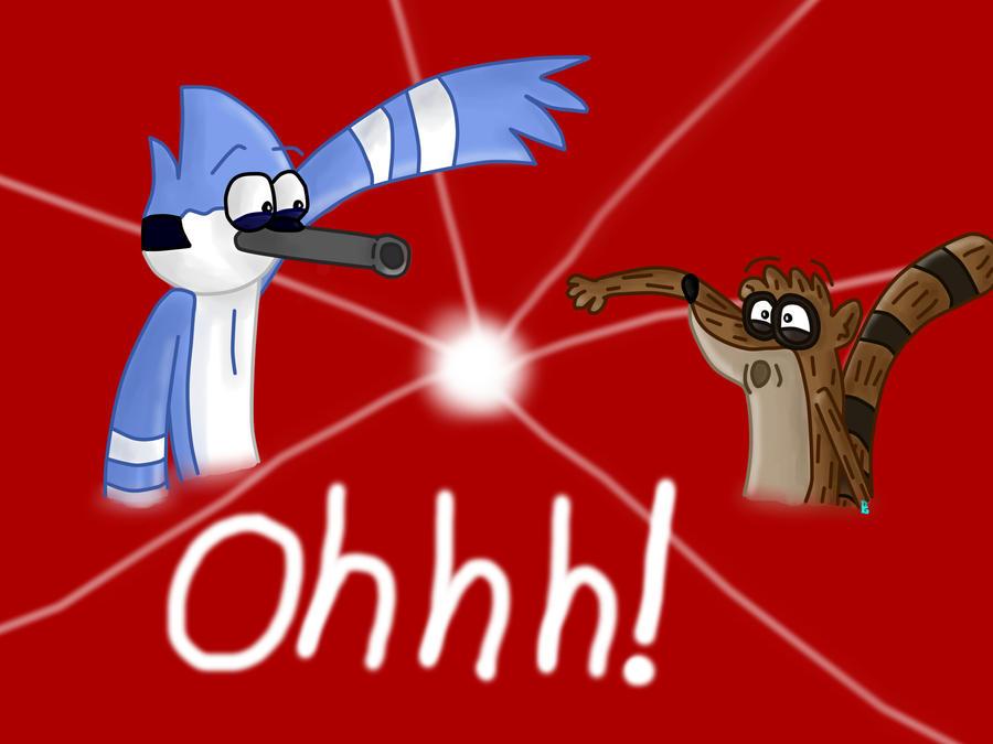 OOOOHHHHH!!! by Weevmo