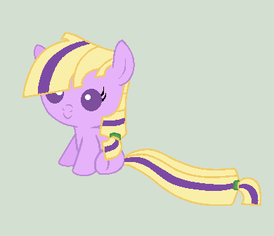 Adoptable Ship 10 Points Apple Twilight by pixiehannah