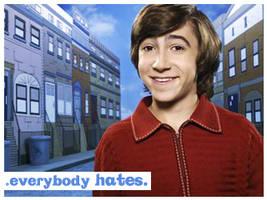 everybody hates Greg