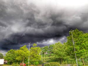 Cloudholm