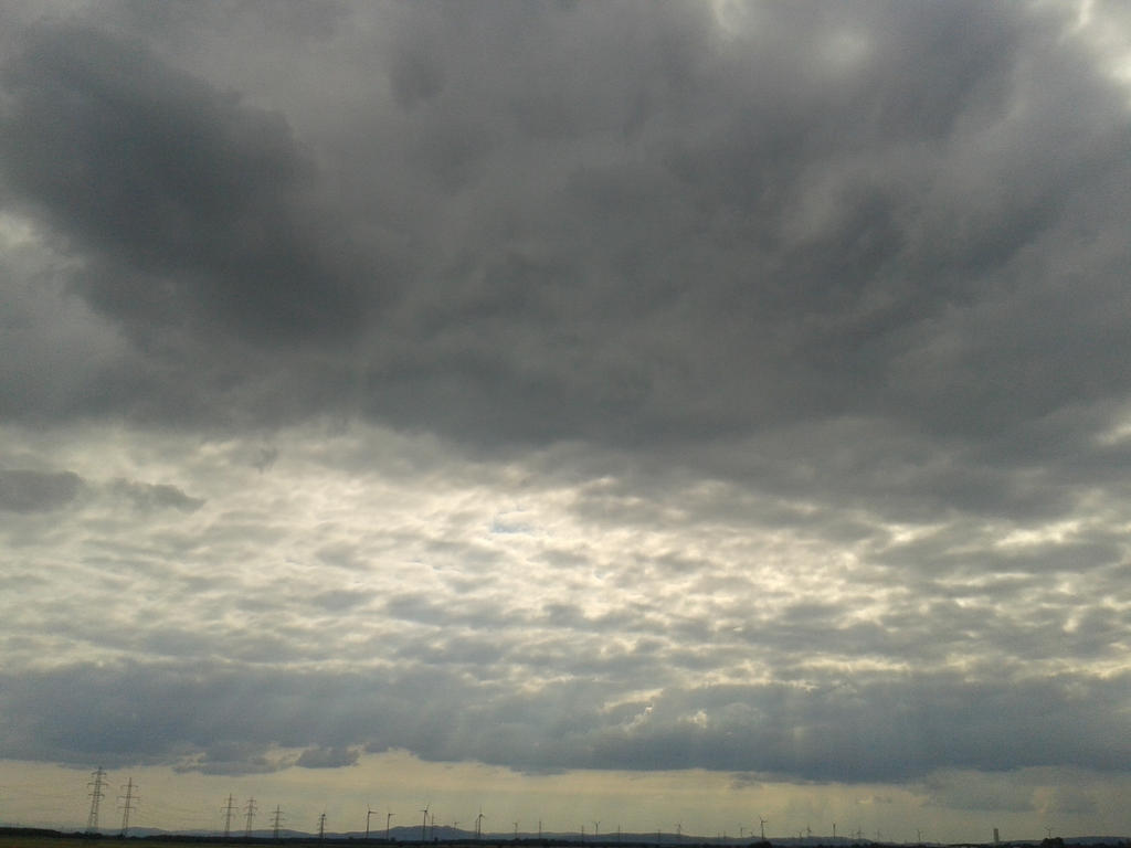 Sky 2 by MasterTeska