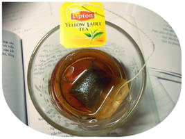 Lipton Yellow Label Tea by HangLee