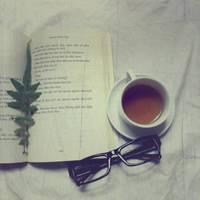 Coffee Book by HangLee