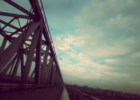 Bridge by HangLee