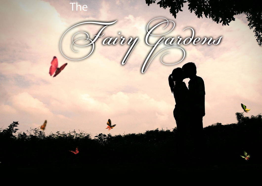 The Fairy Gardens by HangLee