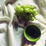 Green by HangLee