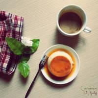 Caramel by HangLee