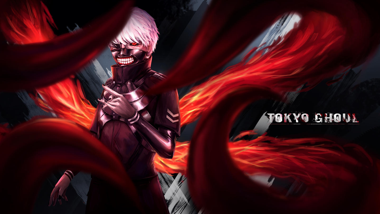 1000 images about tokyo ghoul on pinterest - Tokyo ghoul wallpaper computer ...
