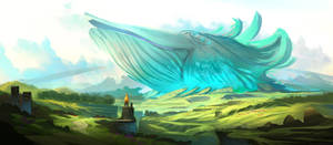 Arise by Dinhosaur