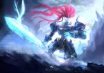 Final Fantasy XIV Susano