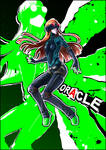 Persona 5 Oracle
