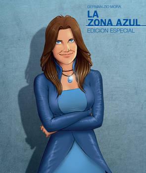 LaZonaAzul es COVER EE
