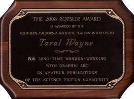 Rotsler Award