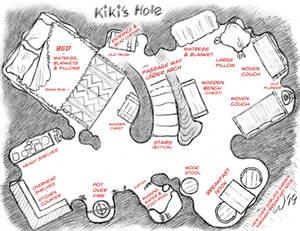Kiki's Hole