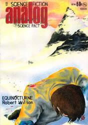 Equinocturn (s)