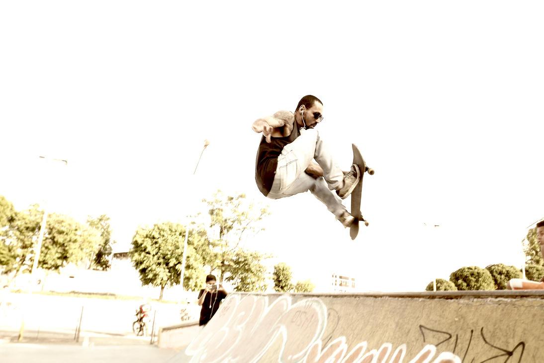 Skate 24/10/16 by alyssonsk8