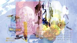 Art Collage_Digital No.4