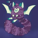 Pombat MYO| Sweet Pea