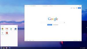 Anome OS Desktop