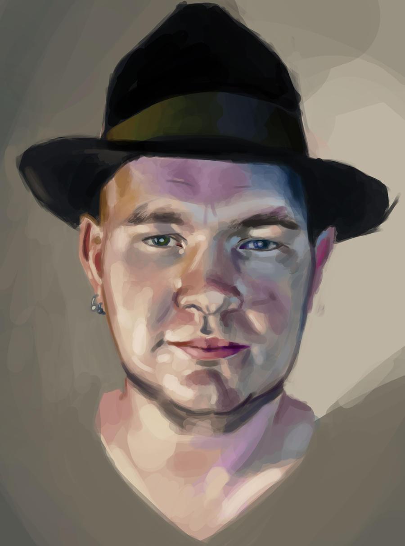SylvesterHansen's Profile Picture