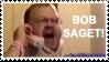Tourette's Guy stamp by Gitzyrulz