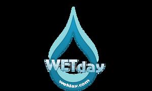 Wetday Logo