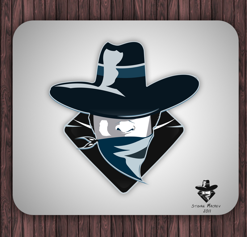 OUTLAW  LOGO FOR SALE by cm96