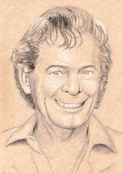 BJ Thomas on tone paper