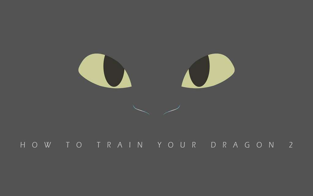 How To Train Your Dragon 2 Wallpaper By SubjectRei