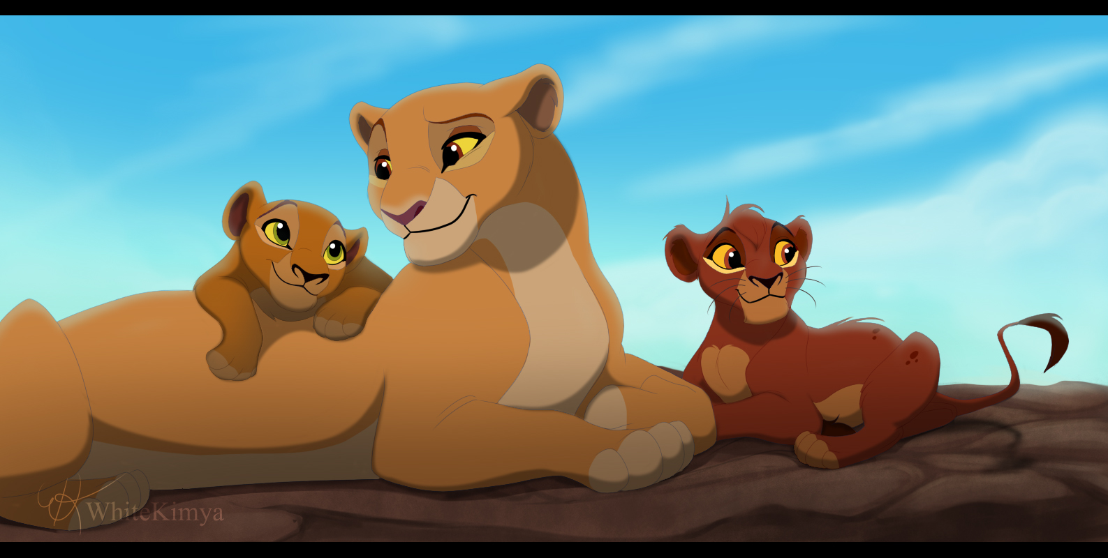 The gallery for --> The Lion King Kiara Pregnant Fanfiction