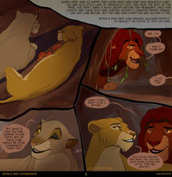 AUS: RaC - Page 1 by WhiteKimya