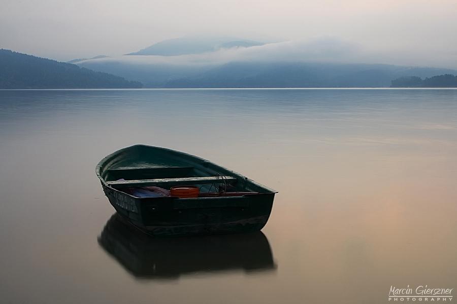 Silent Morning by yonashek