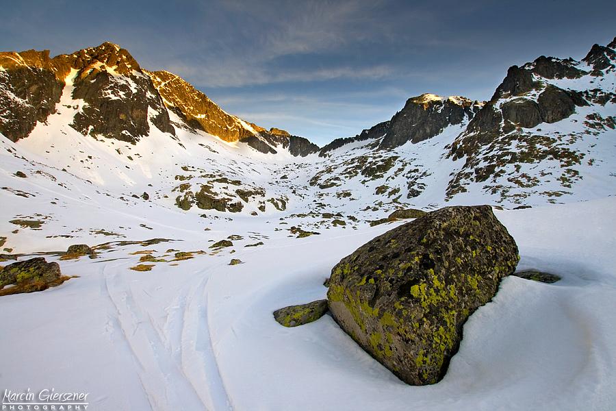 Winter by yonashek