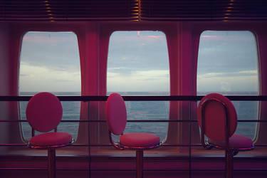 The Windows by yonashek