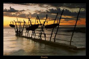 Hell's Dock... by yonashek