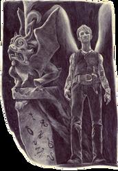 'Jace' - City of Bones