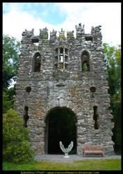 Irish Gothic Arch by fluffyvolkswagen