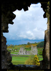 Fore Abbey, Ireland
