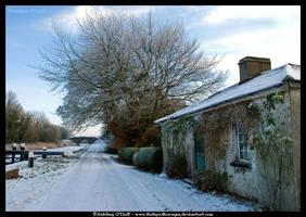 Christmas Eve, Ireland by fluffyvolkswagen