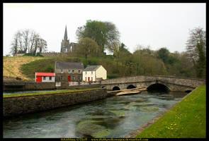 Castletownroche, Cork, Ireland by fluffyvolkswagen