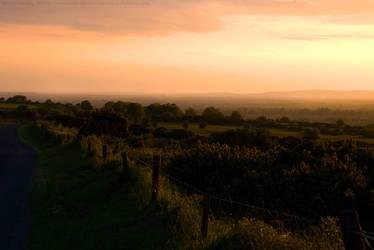 Hill of Ardagh, Longford, Ireland