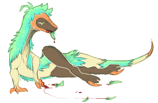 vent raptor by velociraptor party on deviantart vent raptor by velociraptor party on