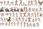 Nude Trainer Sprites -Reupdated